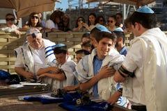 Ιουδαϊσμός Στοκ Φωτογραφία