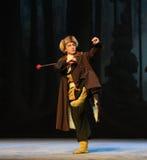 """Ιππασία στη """"Taking τίγρη Montain οπερών χειμώνας-Πεκίνο από Strategy† Στοκ εικόνα με δικαίωμα ελεύθερης χρήσης"""