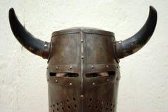 ιππότης κρανών Στοκ Εικόνες
