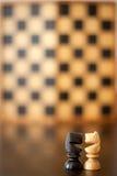 ιππότης σκακιού στοκ εικόνες με δικαίωμα ελεύθερης χρήσης