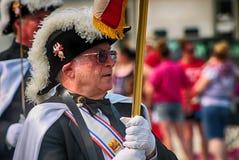 Ιππότης του Columbus Στοκ Φωτογραφία