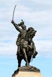 Ιππότης Στοκ εικόνες με δικαίωμα ελεύθερης χρήσης