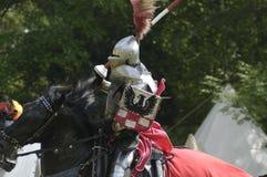 Ιππότης Στοκ εικόνα με δικαίωμα ελεύθερης χρήσης