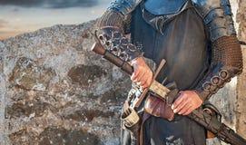 Ιππότης Στοκ φωτογραφίες με δικαίωμα ελεύθερης χρήσης