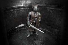 Ιππότης Στοκ φωτογραφία με δικαίωμα ελεύθερης χρήσης