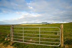 Ιρλανδία αγροτική Στοκ Φωτογραφίες