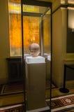 Ιρλανδία Δουβλίνο Εθνικό Μουσείο της Ιρλανδίας arcades στοκ φωτογραφίες