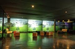 Ιρλανδία Δουβλίνο Αποθήκη Guinnes Στοκ εικόνες με δικαίωμα ελεύθερης χρήσης