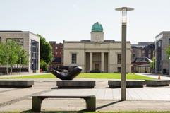 Ιρλανδία Δουβλίνο Στοκ φωτογραφία με δικαίωμα ελεύθερης χρήσης