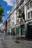 Ιρλανδία Δουβλίνο Στοκ Εικόνα
