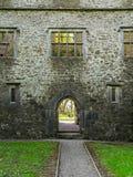Ιρλανδία Kanturk Στοκ Εικόνες