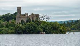 ιρλανδική καταστροφή κάστρων Στοκ φωτογραφία με δικαίωμα ελεύθερης χρήσης