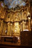 Ισημερινός Κουίτο Στοκ φωτογραφία με δικαίωμα ελεύθερης χρήσης