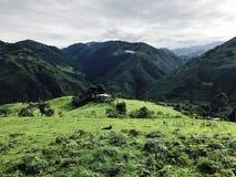 Ισημερινός Στοκ φωτογραφία με δικαίωμα ελεύθερης χρήσης