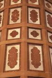 ισλαμικός τάφος Στοκ Εικόνες