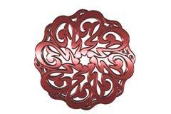 Ισλαμικό σημάδι προσευχής Στοκ Εικόνα