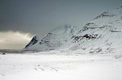 Ισλανδία Στοκ Εικόνες
