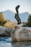 Ισορροπία ΙΧ Στοκ εικόνες με δικαίωμα ελεύθερης χρήσης