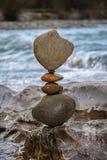 Ισορροπία VIII Στοκ εικόνα με δικαίωμα ελεύθερης χρήσης