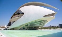 Ισπανία Βαλέντσια Στοκ φωτογραφίες με δικαίωμα ελεύθερης χρήσης