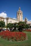 Ισπανία Βαλέντσια Στοκ εικόνα με δικαίωμα ελεύθερης χρήσης
