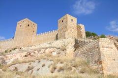 Ισπανία - Antequera Στοκ φωτογραφία με δικαίωμα ελεύθερης χρήσης