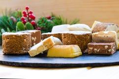 ισπανικά γλυκά Στοκ εικόνες με δικαίωμα ελεύθερης χρήσης