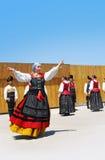 Ισπανική κυρία Στοκ εικόνα με δικαίωμα ελεύθερης χρήσης