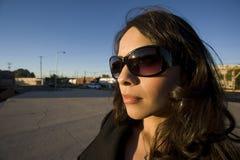 ισπανική όμορφη γυναίκα στοκ εικόνες με δικαίωμα ελεύθερης χρήσης