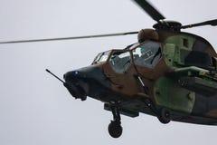 Ισπανικός στρατός τιγρών Eurocopter Στοκ φωτογραφίες με δικαίωμα ελεύθερης χρήσης