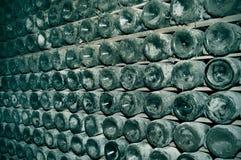 ισπανικό κρασί κελαριών μπ&om Στοκ φωτογραφία με δικαίωμα ελεύθερης χρήσης