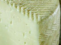 Ισπανικό τυρί Στοκ Εικόνες