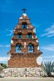 Ισπανικό Belltower ή Campanario Στοκ φωτογραφία με δικαίωμα ελεύθερης χρήσης