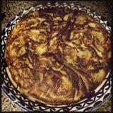 ισπανικό tortilla στοκ φωτογραφία με δικαίωμα ελεύθερης χρήσης