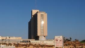 Ισραήλ Τελ Αβίβ στοκ εικόνες