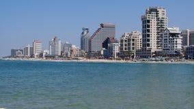 Ισραήλ Τελ Αβίβ στοκ φωτογραφίες
