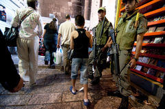 ισραηλινοί στρατιώτες τη&s στοκ φωτογραφίες