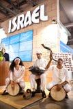 ισραηλινοί φορείς παραδοσιακοί Στοκ φωτογραφία με δικαίωμα ελεύθερης χρήσης