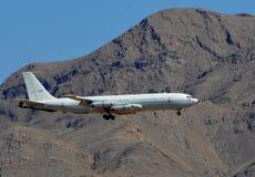 Ισραηλινή Πολεμική Αεροπορία Boeing 707 βυτιοφόρο Στοκ φωτογραφία με δικαίωμα ελεύθερης χρήσης
