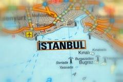 Ιστανμπούλ, Τουρκία - Ασία στοκ φωτογραφία με δικαίωμα ελεύθερης χρήσης