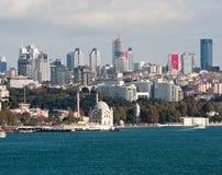 Ιστανμπούλ, Τουρκία Στοκ εικόνα με δικαίωμα ελεύθερης χρήσης