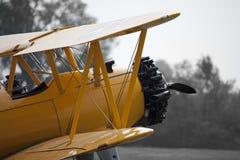 ιστορία πτήσης Στοκ Φωτογραφίες