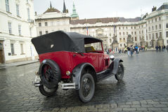 Ιστορικά αυτοκίνητα Στοκ φωτογραφίες με δικαίωμα ελεύθερης χρήσης