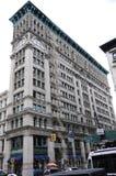 Ιστορικά κτήρια αρχιτεκτονικής της Νέας Υόρκης Στοκ φωτογραφία με δικαίωμα ελεύθερης χρήσης