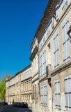 Ιστορικά κτήρια στο Angouleme, Γαλλία Στοκ φωτογραφίες με δικαίωμα ελεύθερης χρήσης