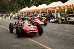 Ιστορικά Grand Prix 2014 του Μπέργκαμο Στοκ Φωτογραφία