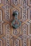 Ιστορική αραβική πύλη στοκ φωτογραφίες με δικαίωμα ελεύθερης χρήσης