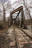 Ιστορική γέφυρα σιδηροδρόμου - Πενσυλβανία Στοκ φωτογραφίες με δικαίωμα ελεύθερης χρήσης