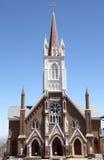 Ιστορική εκκλησία Στοκ Εικόνες