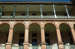 Ιστορική οικοδόμηση Σύδνεϋ Αυστραλία Στοκ Εικόνες